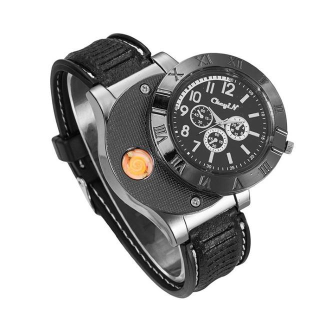 チュードルコピー通販 - 【限定★特売】腕時計とライターが一緒になった!デザインも◯の通販 by ジュリリン's shop|ラクマ