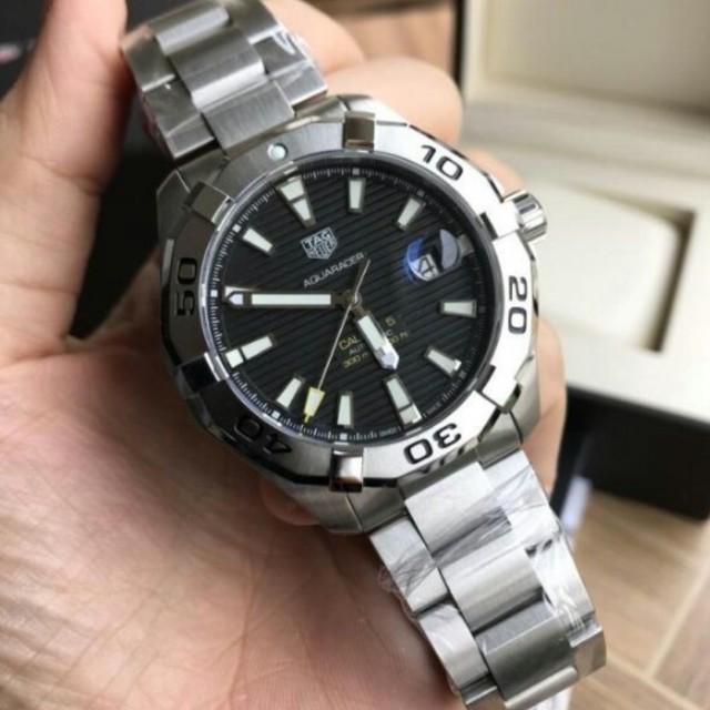セイコーアストロン コピー優良店 - TAG Heuer - 新品 TAG HEUERアクアレーサー腕時計の通販 by マツモト's shop|タグホイヤーならラクマ