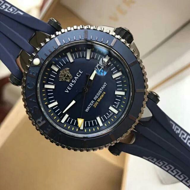 ティファニー時計スーパーコピー時計 / VERSUS - 最終値下げン VERSACEヴェルサーチ腕時計の通販 by マツモト's shop|ヴェルサスならラクマ