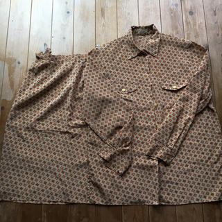 バーバリー(BURBERRY)のレディース  シャツ スカート(セット/コーデ)