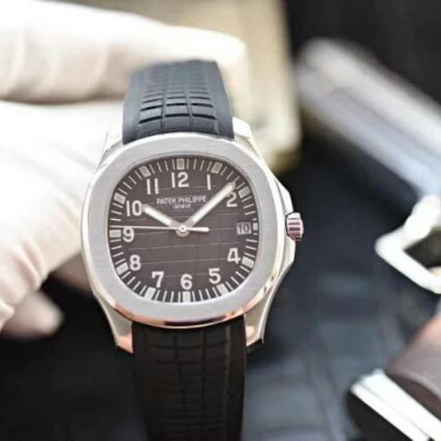 パテックフィリップアクアノート スーパーコピー時計 人気 - PATEK PHILIPPE - Patek Philippeノーチラス 5711/1A メンズ 腕時計 自動巻きの通販 by 成田's shop|パテックフィリップならラクマ