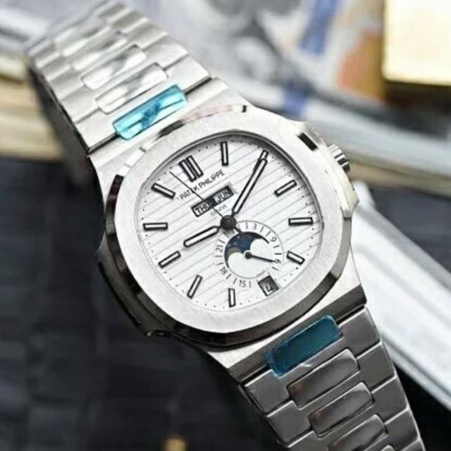フランクミュラースーパーコピー時計最高級 / PATEK PHILIPPE - Patek Philippe パテックフィリップ ノーチラス メンズ 腕時計の通販 by 成田's shop|パテックフィリップならラクマ