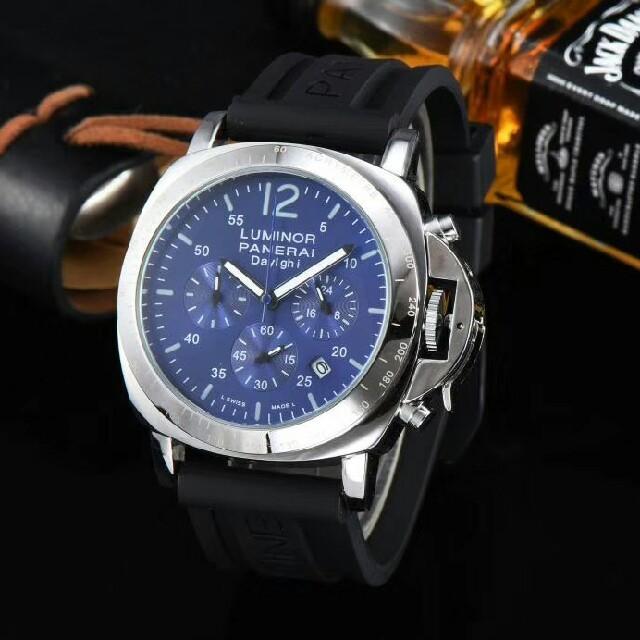 ヴァシュロン・コンスタンタン時計コピー通販分割 - PANERAI - PANERAI パネライタイプ 腕時計の通販 by 太田's shop|パネライならラクマ