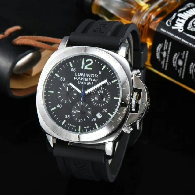 リシャール・ミル時計スーパーコピー専売店NO.1 、 PANERAI - PANERAI パネライタイプ 腕時計の通販 by 太田's shop|パネライならラクマ