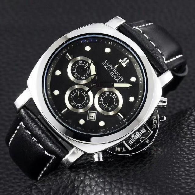 偽物時計 最安値 - PANERAI - PANERAI パネライタイプ 腕時計の通販 by 太田's shop|パネライならラクマ