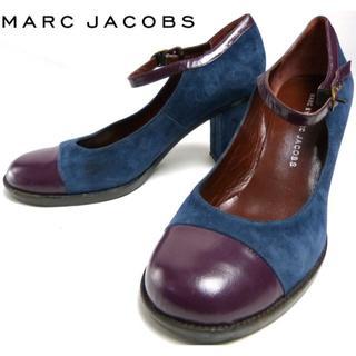 マークジェイコブス(MARC JACOBS)のMARC JACOBS/マークバイマークジェイコブス パンプス/ヒール24cm(ハイヒール/パンプス)