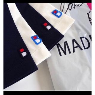 """マディソンブルー(MADISONBLUE)の""""MADISONBLUE×PARQS Special TEE""""(Tシャツ(半袖/袖なし))"""