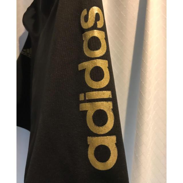 adidas(アディダス)の★adidas ハーフパンツ 160㎝★ キッズ/ベビー/マタニティのキッズ服 男の子用(90cm~)(パンツ/スパッツ)の商品写真