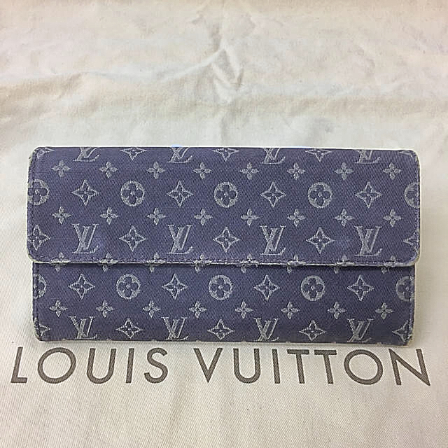 LOUIS VUITTON - 鑑定済み 正規品 ルイヴィトン LOUIS VUITTON モノグラムミニ の通販 by 真's shop|ルイヴィトンならラクマ