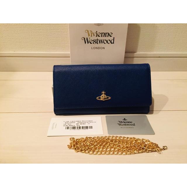 Vivienne Westwood - ヴィヴィアンウエストウッド 長財布 財布 2つ折りの通販 by tamsik17's shop|ヴィヴィアンウエストウッドならラクマ