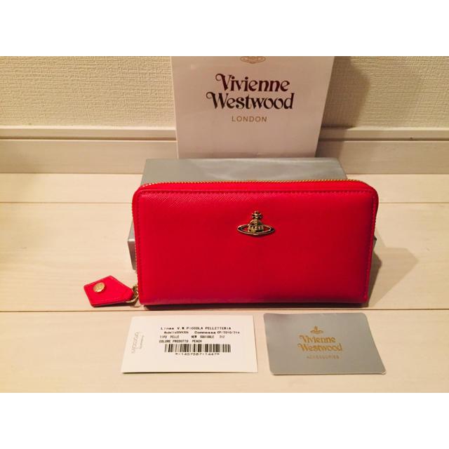 Vivienne Westwood - ヴィヴィアンウエストウッド 長財布 財布 ラウンドファスナーの通販 by tamsik17's shop|ヴィヴィアンウエストウッドならラクマ