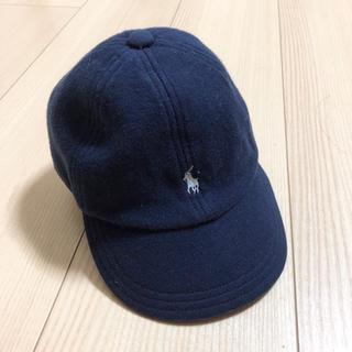 ポロラルフローレン(POLO RALPH LAUREN)のラルフローレン キャップ(帽子)