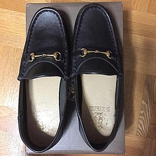 アパルトモンドゥーズィエムクラス(L'Appartement DEUXIEME CLASSE)の限定値下げ☆アパルトモン CAMINANDO 2way ローファー(ローファー/革靴)