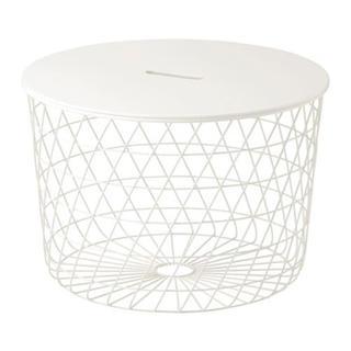 イケア(IKEA)のIKEA テーブル(コーヒーテーブル/サイドテーブル)