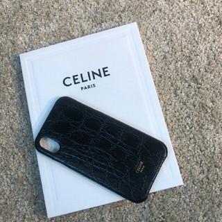 セリーヌ(celine)のセリーヌiPhoneX、Xsケース(iPhoneケース)