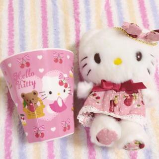 ピンクハウス(PINK HOUSE)のハローキティ*pink house(キャラクターグッズ)