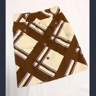 マークバイマークジェイコブス(MARC BY MARC JACOBS)のセール!マークバイマークジェイコブス スカート(ひざ丈スカート)