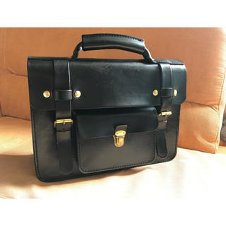 ヘルツ(HERZ)のmonoranran様専用 2wayビジネスバッグ(BC-16) 状態良(ビジネスバッグ)