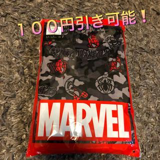 マーベル(MARVEL)の新品 スパイダーマン トランクス MARVEL マーベル(トランクス)