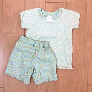 キッドブルー(KID BLUE)の新品 KID BLUE キッドブルー パジャマ 100(パジャマ)