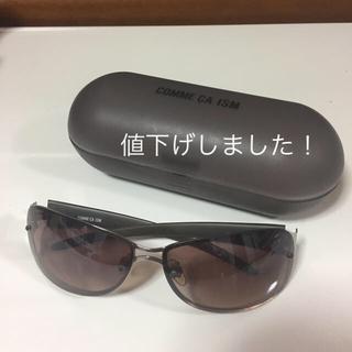 コムサイズム(COMME CA ISM)のサングラス(サングラス/メガネ)