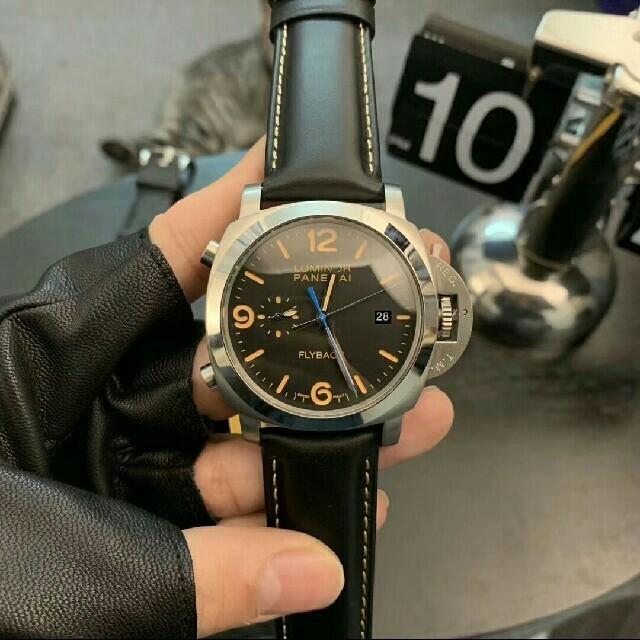 スーパーコピー専門店 口コミ | PANERAI - パネライPANERAIメンズ腕時計の通販 by ahuwd's shop|パネライならラクマ