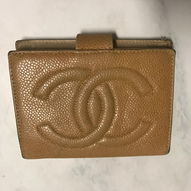 barbour バッグ スーパー コピー 、 CHANEL - CHANEL ウォレット 二つ折り財布の通販 by mame's shop|シャネルならラクマ