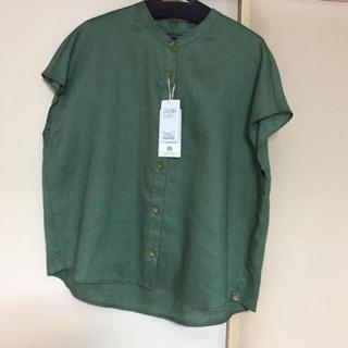 シップスフォーウィメン(SHIPS for women)のships シャツ(Tシャツ(半袖/袖なし))