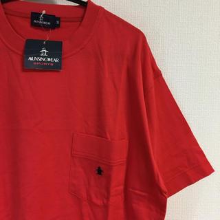 マンシングウェア(Munsingwear)の新品 マンシングウェア ポケT                    ルコック(ウエア)