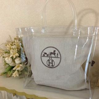 エルメス(Hermes)のHERMES♡保存袋 巾着(ショップ袋)