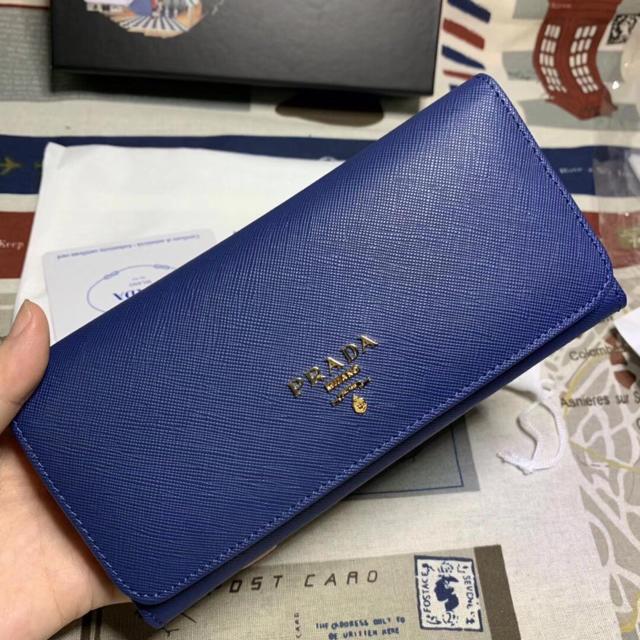 ssbj023 偽物 - PRADA - PRADA サフィアーノ 長財布の通販 by 莉緒's shop|プラダならラクマ