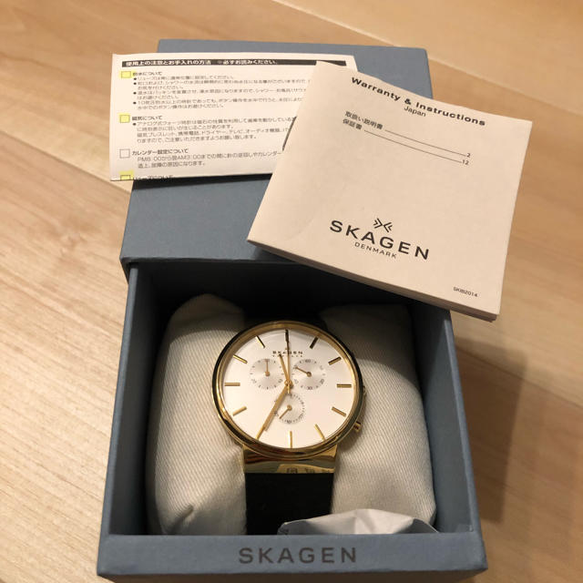 オリス時計スーパーコピー優良店 、 SKAGEN - 腕時計 スカーゲン Skagen メンズ SKW6143 ブラックレザークォーツの通販 by ラマラマ's shop|スカーゲンならラクマ