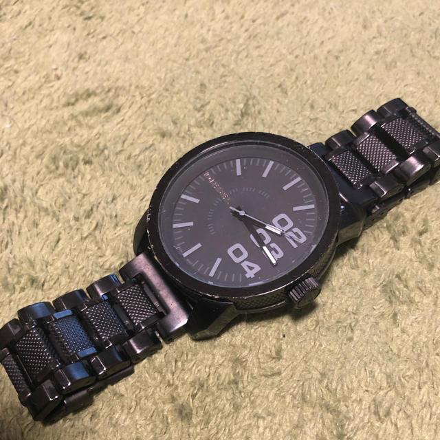 ヴァシュロン・コンスタンタン時計コピー安心安全 、 DIESEL - DIESEL 腕時計の通販 by ななみ's shop|ディーゼルならラクマ