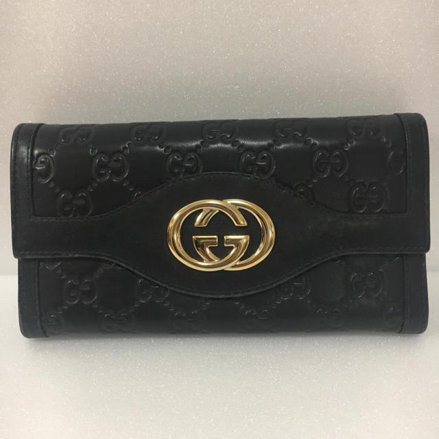 ベルト 価格 偽物 | Gucci - GUCCI★長財布の通販 by reiko|グッチならラクマ