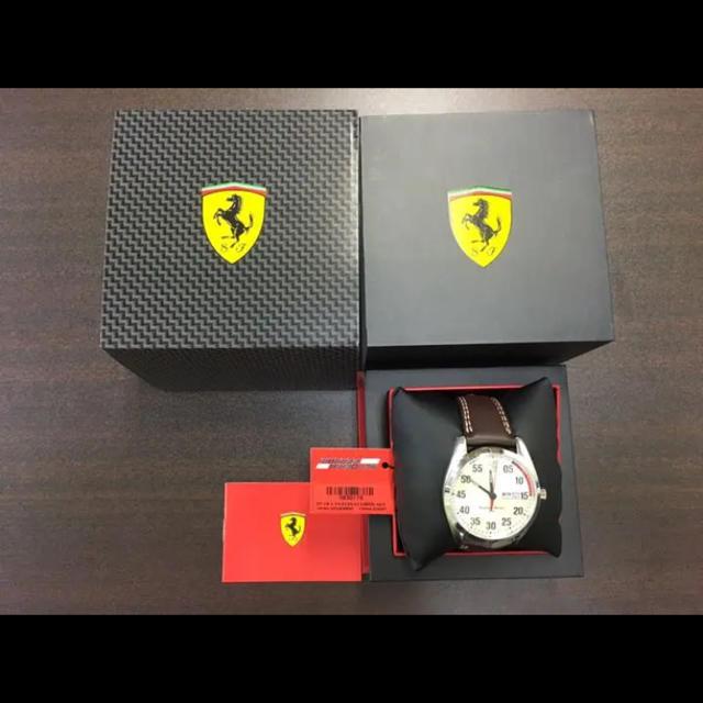 ドゥ グリソゴノコピー2017新作 、 Ferrari - セール品!新品 正規品FERRARI公式 ウォッチの通販 by YOSHIO's shop|フェラーリならラクマ
