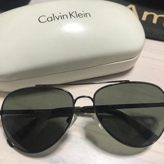 カルバンクライン(Calvin Klein)のカルバンクライン サングラス(サングラス/メガネ)