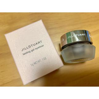 ジルスチュアート(JILLSTUART)のジルスチュアート 新品未使用ジェルアイライナー (アイライナー)