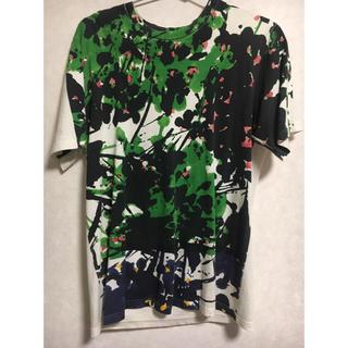 マルニ(Marni)のMARNI マルニ Tシャツ(Tシャツ/カットソー(半袖/袖なし))