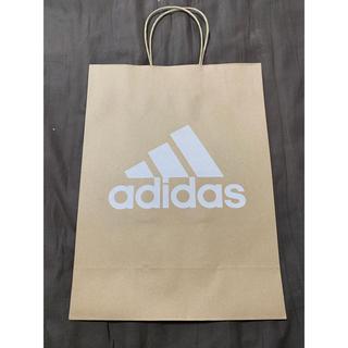 adidas - adidas アディダス 紙袋 ショップ袋 新品未使用 非売品 1枚
