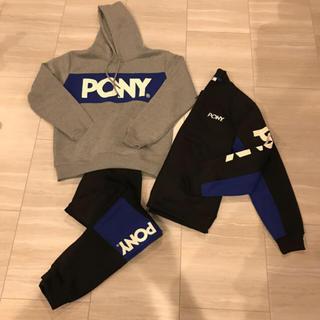 ポニー(PONY)のPONYスエット まとめ売り(スウェット)