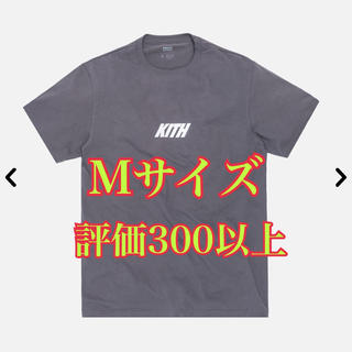 シュプリーム(Supreme)のKITH SUMMER SHADE TEE - SLATE(Tシャツ/カットソー(半袖/袖なし))