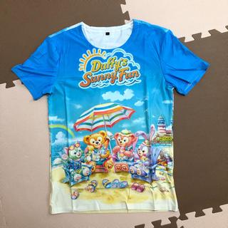 ダッフィー(ダッフィー)のラスト1点✨新品✨ダッフィー フレンズ Tシャツ(Tシャツ(半袖/袖なし))