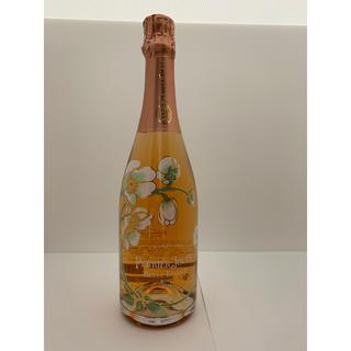 エポック(EPOCH)のあははは様専用ベルエポック  ロゼ 2010 国内正規品2本セット(シャンパン/スパークリングワイン)