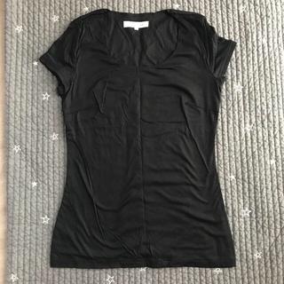 エムプルミエ(M-premier)の☆美品☆Mプルミエ Tシャツ(Tシャツ(半袖/袖なし))