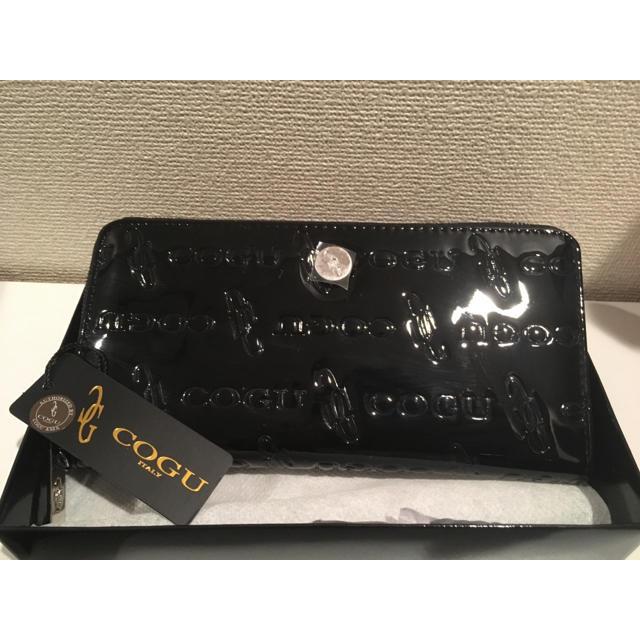 COGU 財布の通販 by 香恵類プロフ必見|ラクマ
