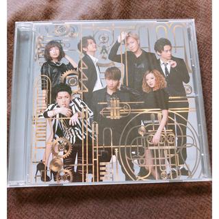 トリプルエー(AAA)のAAA アルバム GOLD SYMPHONY(ポップス/ロック(邦楽))
