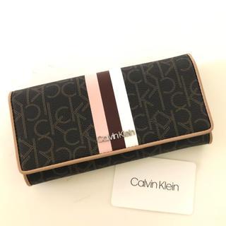 カルバンクライン(Calvin Klein)の新品未使用 Calvin Klein 女性用財布(財布)