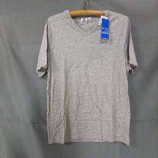 トップマン(TOPMAN)のVネック Tシャツ(Tシャツ/カットソー(半袖/袖なし))