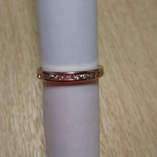 リング⭐️お値下げ⭐️ レディースのアクセサリー(リング(指輪))の商品写真