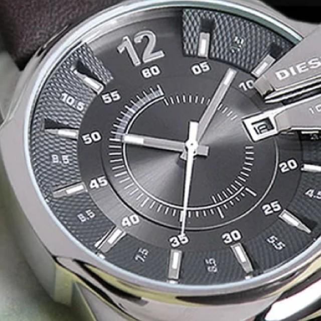 ディーゼル 時計 おしゃれ ブランド DIESEL メンズ 腕時計 watchの通販 by スノウ's shop|ラクマ